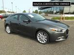 2017 MAZDA MAZDA3 4-Door Grand Touring - Leather - Moonroof - BOSE