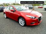 2017 MAZDA MAZDA3 4-Door Touring - Blind Spot Alert - ONLY 14087 MI