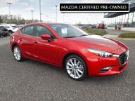 2017 MAZDA MAZDA3 4-Door Touring - Moonroof - Navigation - Blind Spot Alert - Back-up Camera - 17381MI Maple Shade NJ
