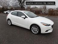 2017 MAZDA MAZDA3 5-Door Touring - Smart Keyless - Blind Spot Alert Maple Shade NJ