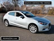 2017 MAZDA MAZDA3 5-Door Touring 2.5 - Moonroof - Heated Leatherette - 15012 MI Maple Shade NJ