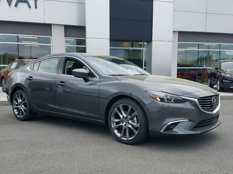 2017 MAZDA MAZDA6 GRAND TOURING Savannah GA