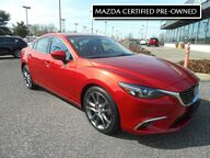 2017 MAZDA MAZDA6 GT - Leather - Moonroof - Navigation - 21629 MI Maple Shade NJ