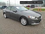 2017 MAZDA MAZDA6 Sport - Back-up - Bluetooth - Auto Trans 19358 MI