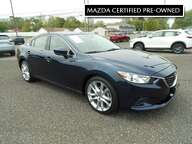 2017 MAZDA MAZDA6 Touring - BVlind Spot Alert - Back-up Camera- 29595 MI Maple Shade NJ