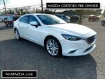 2017 MAZDA MAZDA6 Touring - Leatherette - Moonroof - BOSE - Back-up Camera - Blind Spot Alert