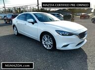 2017 MAZDA MAZDA6 Touring - Leatherette - Moonroof - BOSE - Back-up Camera - Blind Spot Alert Maple Shade NJ