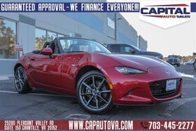 2017_MAZDA_MX-5 MIATA_Grand Touring_ Chantilly VA