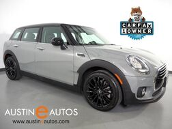 2017_MINI_Clubman Cooper_*BACKUP-CAMERA, MINI VISUAL BOOST, PARK DISTANCE CONTROL, PUSH BUTTON START, BLACK ALLOY WHEELS, BLUETOOTH PHONE & AUDIO_ Round Rock TX