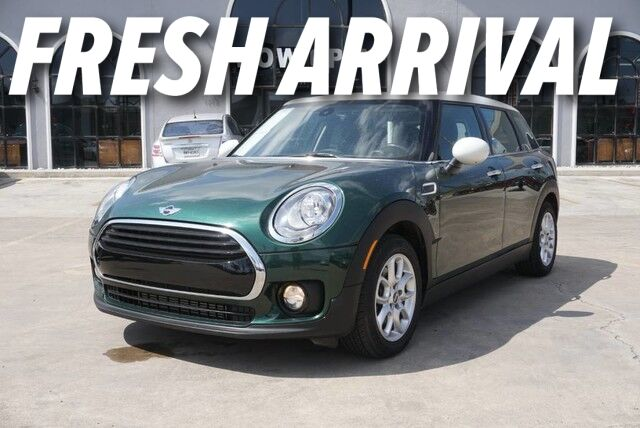 Used 2017 Mini Clubman Cooper In Mcallen Tx