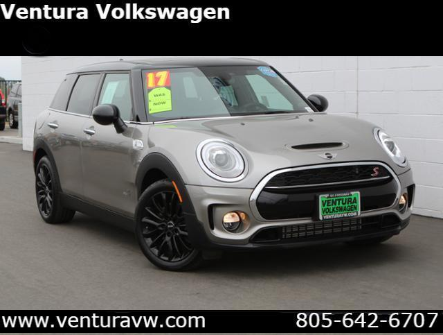 2017 MINI Clubman Cooper S ALL4 Ventura CA