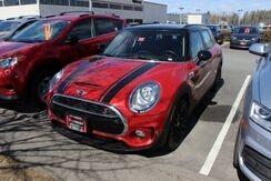 2017_MINI_Clubman_Cooper S_ Brewer ME