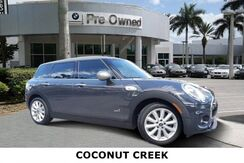 2017_MINI_Clubman_Cooper S_ Coconut Creek FL