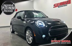 2017_MINI_Convertible_Cooper S_ Decatur AL