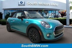 2017_MINI_Convertible_Cooper_ Miami FL
