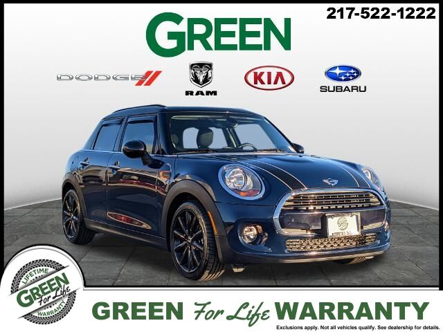 2017 MINI Cooper Base Springfield IL