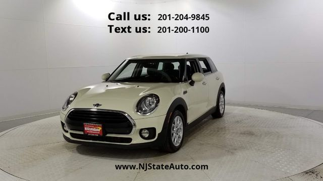 2017 MINI Cooper Clubman Jersey City NJ