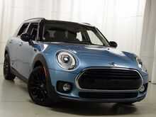 2017_MINI_Cooper_Clubman_ Raleigh NC