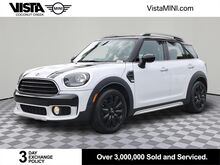 2017_MINI_Cooper Countryman_Base_ Coconut Creek FL