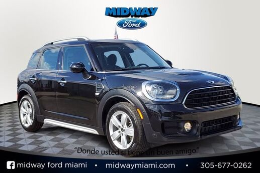 2017 MINI Cooper Countryman Base Miami FL