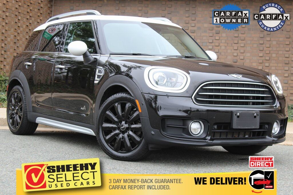 2017 MINI Cooper Countryman Fully Loaded Gaithersburg MD