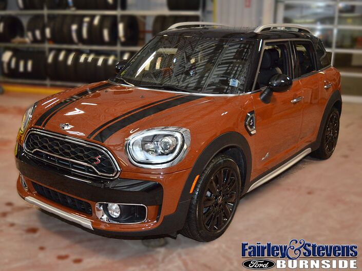 2017 MINI Cooper Countryman S Dartmouth NS