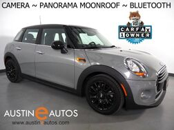 2017_MINI_Cooper Hardtop 4 Dr_*BACKUP-CAMERA, PANORAMA MOONROOF, VISUAL BOOST, HEATED FRONT SEATS, BLACK ALLOY WHEELS, BLUETOOTH PHONE & AUDIO_ Round Rock TX