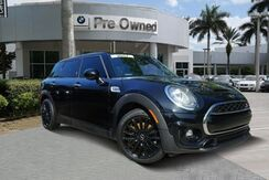 2017_MINI_Cooper S_Clubman_ Coconut Creek FL