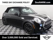 2017_MINI_Cooper S_Convertible_ Miami FL