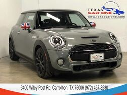 2017_MINI_Cooper_S PREMIUM PKG SPORT PKG TECH PKG NAVIGATION HARMAN KARDON HEADUP_ Carrollton TX