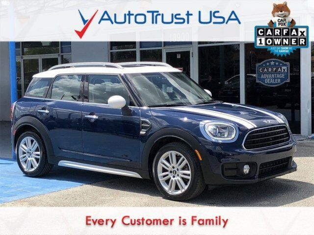 2017 MINI Countryman Base Miami FL