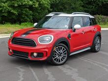 2017_MINI_Countryman_Cooper FWD_ Cary NC