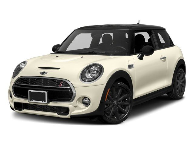 2017 MINI Hardtop 2 Door Cooper S Coconut Creek FL