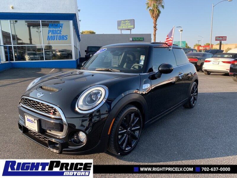 2017 MINI Hardtop 2 Door Cooper S Las Vegas NV