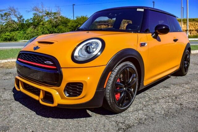 2017 MINI Hardtop 2 Door John Cooper Works Arecibo PR