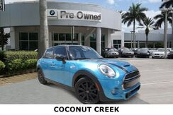 2017_MINI_Hardtop 4 Door_Cooper S_ Coconut Creek FL