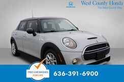 2017_MINI_Hardtop 4 Door_S_ Ellisville MO