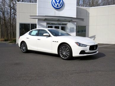 Used Maserati Ghibli Neptune City Nj