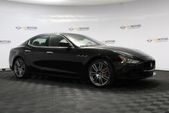 2017_Maserati_Ghibli_S_ Houston TX