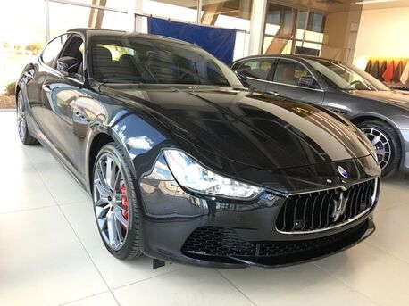 2017_Maserati_Ghibli_S Q4_ Mercedes TX