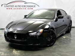 2017_Maserati_Ghibli_S Q4 Nerissimo Edition one of 450_ Addison IL