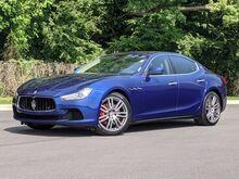 2017_Maserati_Ghibli_S Q4_ Raleigh NC