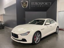 2017_Maserati_Ghibli_S Q4_ Salt Lake City UT