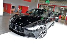 2017 Maserati Ghibli S Q4 Sunroof Navigation 1 Owner