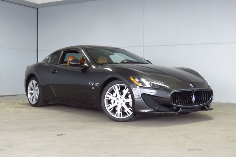 2017 Maserati GranTurismo  Merriam KS