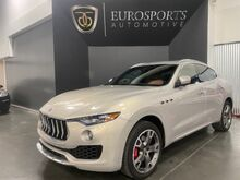 2017_Maserati_Levante__ Salt Lake City UT