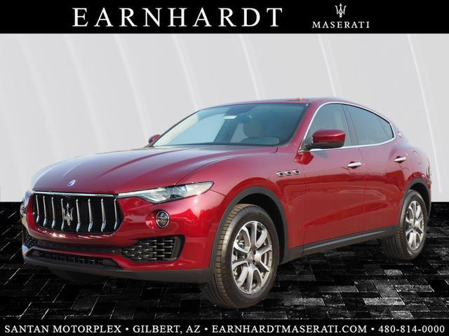 2017 Maserati Levante Base Gilbert AZ