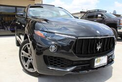 Maserati Levante LEVANTE,1 OWNER,FACTORY WARRANTY,LOADED! 2017
