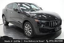 Maserati Levante NAV,CAM,HTD STS,PARK ASST,19IN WHLS 2017