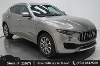 Maserati Levante NAV,CAM,PANO,CLMT STS,BLIND SPOT,20IN WLS 2017